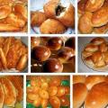 6 рецептов быстрых и вкусных пирожков