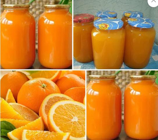 Сок из апельсинов 9 литров пошагово