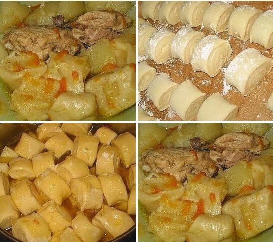 Приготовить куриные лапы в духовке