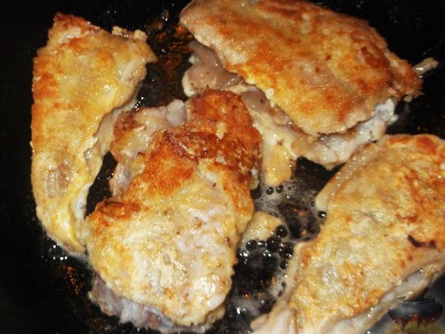 Филе минтая с капустой в духовке рецепты