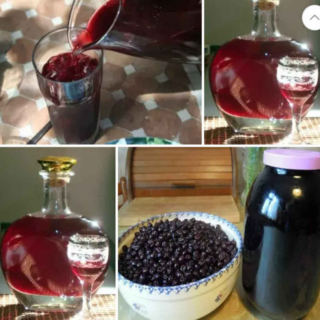 Рецепт домашнего вина 16
