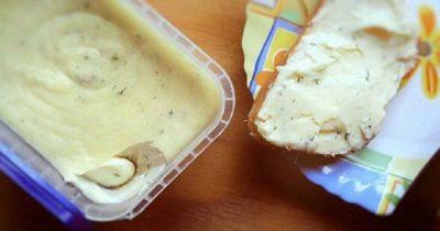 Сыр «Янтарь»