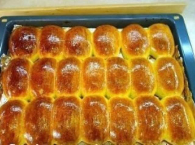 Самое лучшее тесто для сладкой выпечки.