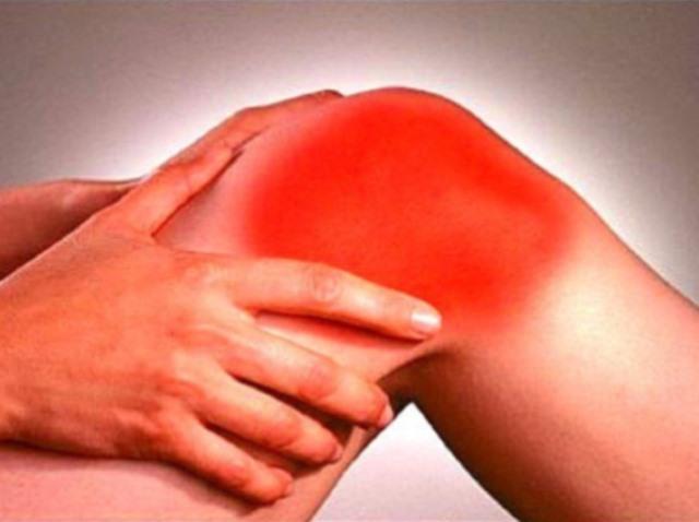 Хватит терпеть боль и пить таблетки! Эта смесь избавит от боли в суставах после 1 использования!