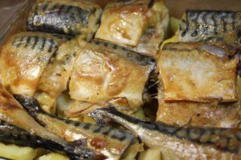 Самый удачный маринад! Любимый ужин с рыбкой!