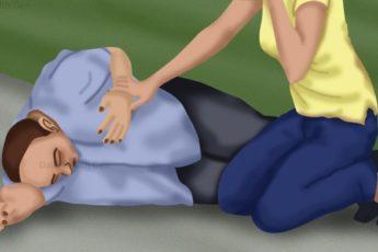 За месяц до сердечного приступа, ваш организм «подскажет» вам: 6 признаков!