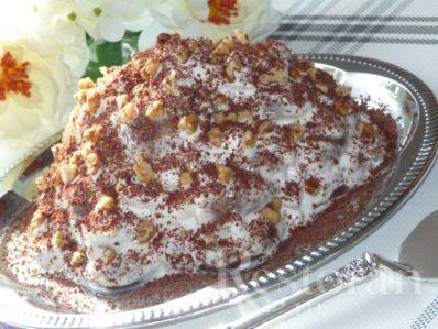 preanicinii tort bez vipeciki foto