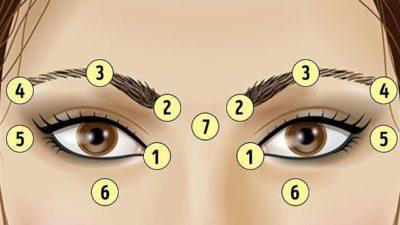 Сохраняйте кому надо ) Эти упражнения помогут вам вернуть хорошее зрение за 2 месяца. И всего за 15 минут в день!