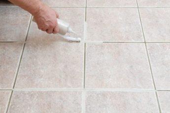 Удаляет любые загрязнения на плитке без следа. Простой рецепт с потрясающим результатом.