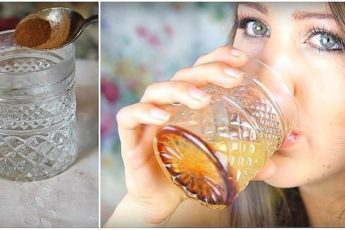 5 волшебных напитков для детокса: выведи из организма всё лишнее!
