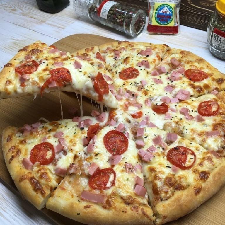 Признавайтесь, кто готовил пиццу с колбасой по моему рецепту?;) А если ещё не приготовили, советую сохранить рецепт и обязательно приготовить ее!