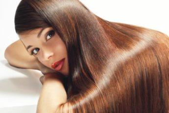 10 самых лучших масок для красивых блестящих и густых волос 1
