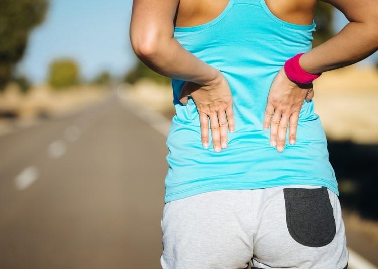 Александр Дроженников: «Это упражнение обязательно поможет тем, у кого свисает живот, опущен желудок…» 6