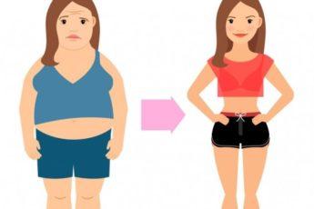 Какие упражнения избавят от живота и боков 1