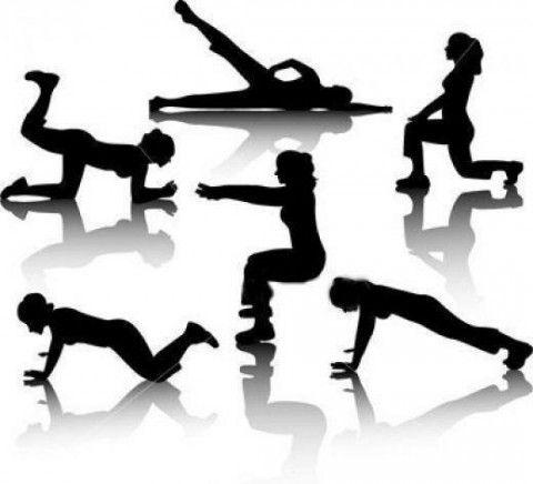 Какие упражнения избавят от живота и боков 5