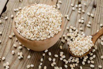 Польза перловой крупы. Особенности и преимущества перловой диеты 1