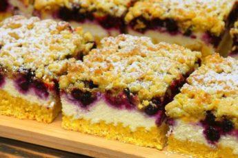 Рецепт восхитительного пирожного «Принцесса» 1