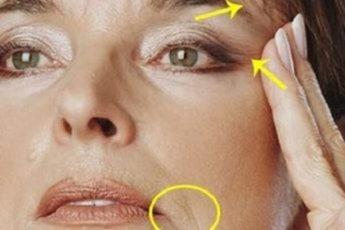 10 натуральных средств от дряблой кожи 1