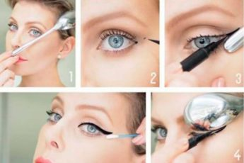 Хитрости в макияже для женщин за 40, с которыми вы всегда будете выглядеть на 18 лет 1