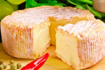 Домашний французский сыр: вкусно, просто и дешево 1